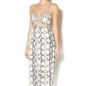 Ark & Co. maxi dress by Dor L'Dor from NYC